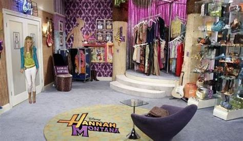 hannah montana bedroom miley hannah milannah hannah montana photo 16147024 fanpop