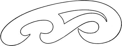 ellipse curve french curves clipart etc