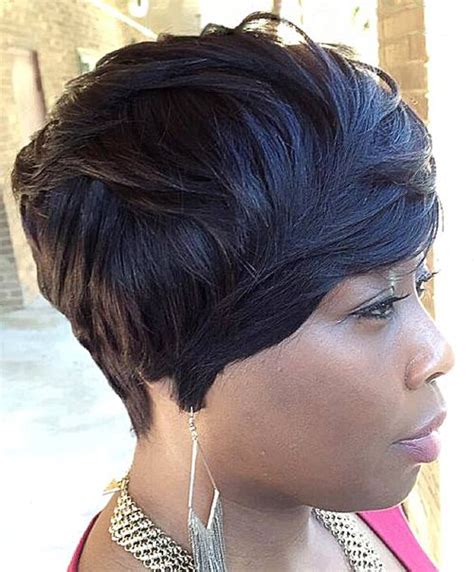 short to medium sewn in hairstyles sew hot 30 gorgeous sew in hairstyles