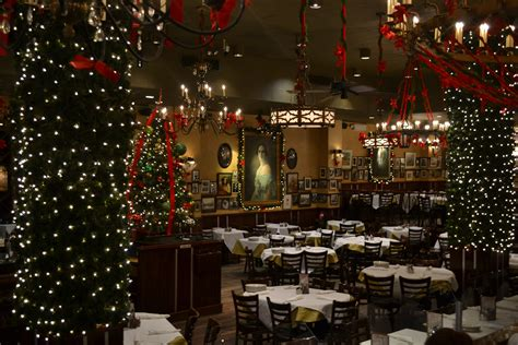 where to find christmas dinner and christmas eve dinner in nyc