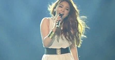 ailee lonely by 2ne1 kpoptowntv ailee lonely lover immortal song 2 live