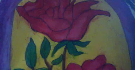 renungan coretan hatiku menggambar ilustrasi tumbuhan
