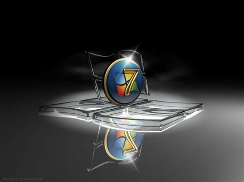 imagenes en 3d windows 7 trucos pc gt fondos de pantalla de windows 7 wallpapers