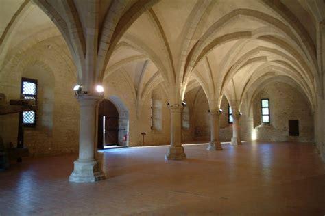 abbey en abbaye de noirlac