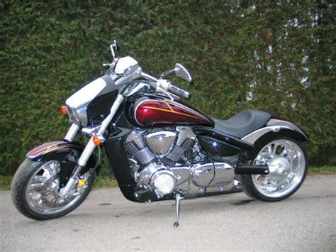 Suzuki Vzr 1800 Suzuki Vzr 1800 Image 7