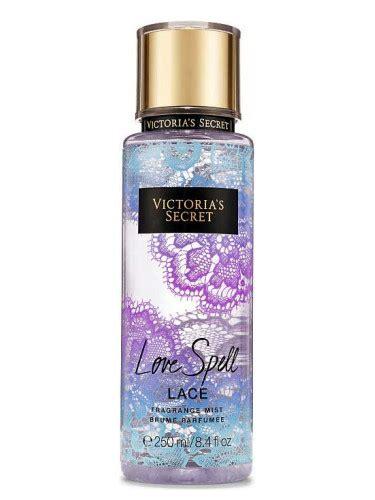 Jual Parfum Secret Spell spell lace mist s secret parfum un nouveau
