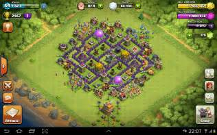 Coc war attack strategies th7 myideasbedroom com
