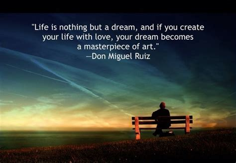 Life Dream | life dream quotes quotesgram