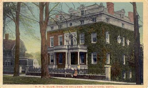 Middletown Ct Post Office by Postcards From Middlesex County Connecticut