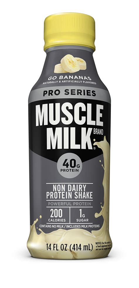 Sepatu B O N I A Ravael Series 11nb193 1 milk pro series protein shake go bananas 40g protein 14 fl oz 12 count