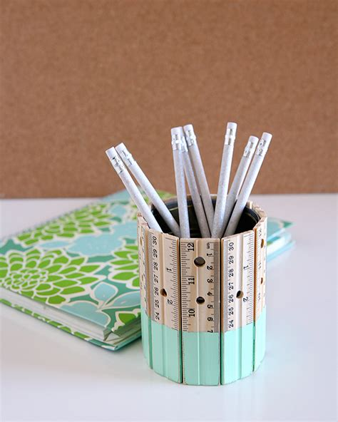 pencil holder craft ideas for appreciation gift ideas pencil holder and