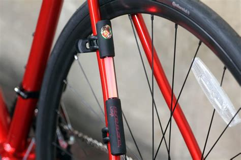 fibre flare bike light review fibre flare cyclops road cc
