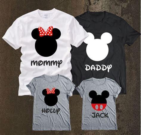 Disney Shirts Best 25 Disney Family Shirts Ideas On Disney