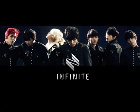 kpop wallpaper hd tumblr wallpaper wallpaper infinite