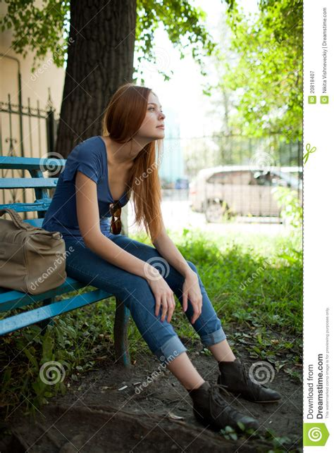 fucking on park bench girl sitting on a park bench hot girls wallpaper