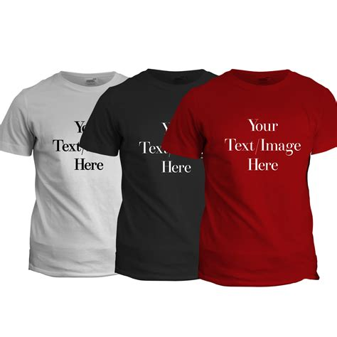 T Shirt Print Custom one color print custom t shirt glc creative designs
