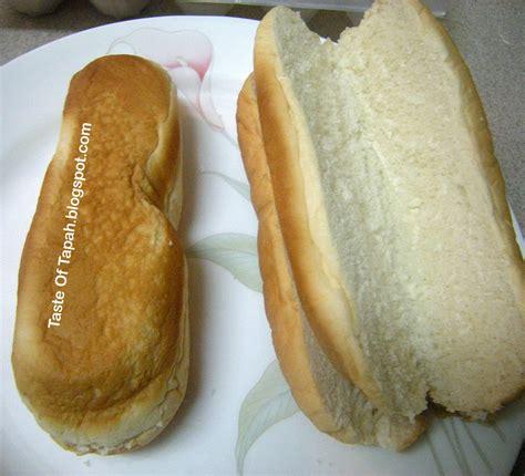 membuat roti john macam mana nak buat roti john taste of tapah