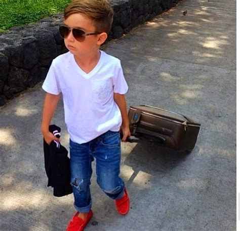 fashion hair boys 9 years cute little boy style jpg 607 215 586 pixels gotta try