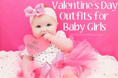 valentines day for baby adorable s day for baby