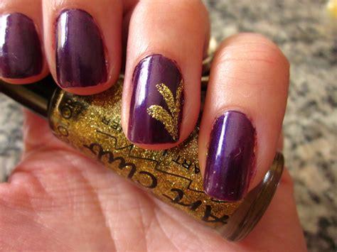 easy nail art using glitter diy nail designs tips for using glitter nail polish and