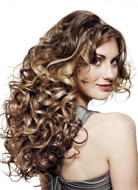 differnt methods of a spiral perm for hair perms chic spiral perms how to rock a perm hairstyle