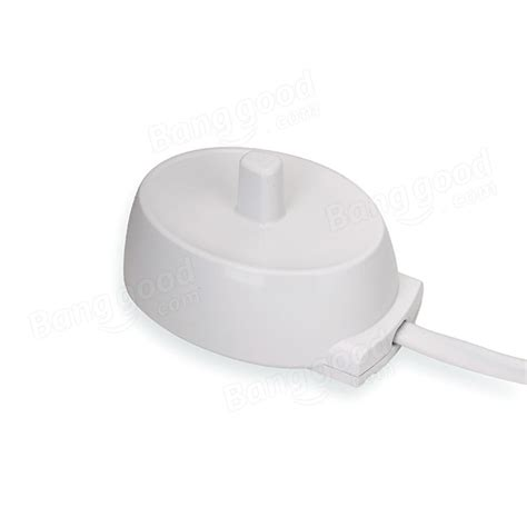 electric toothbrush with charger replacment electric toothbrush charger for braun b d