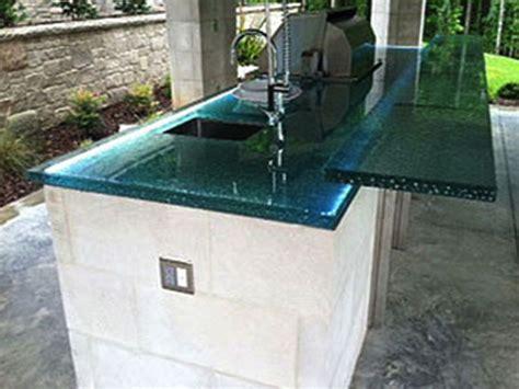 glass tile bar top tile bar top ideas good kitchen dark brown wooden kitchen cabinet and cream granite