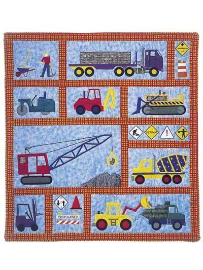 Construction Quilt construction quilt pattern crafts quilts