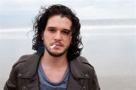 Hair Styler Kit by Kit Harington Hairstyles Whole Kit And Kaboodle