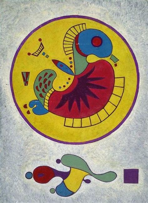 biography kandinsky artist 17 best images about wassily kandinsky on pinterest