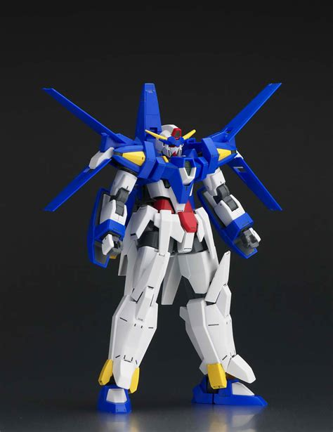 1144 Hg Gundam Age 3 Normal gundam hg 1 144 gundam age 3 normal review by taste