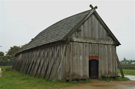 big viking house gran casa vikinga dinilu flickr