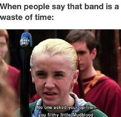 Funny Band Memes - muggel funny band and drumline jokes pinterest