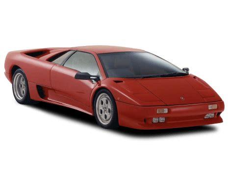 Price Of A Lamborghini Diablo by Lamborghini Diablo Price Specs Carsguide
