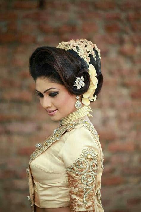 sri lankan hair cuts sri lankan bride sri lankan wedding pinterest brides