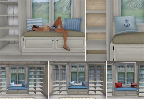 houses with window seats coastal