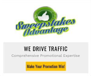 submit sweepstakes with sa and get seen sweepstakes advantage - Sweepstakes Submission Sites
