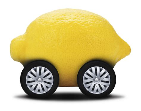 lemon car gallery