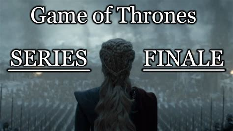 game  thrones season  episode  prediction  dies