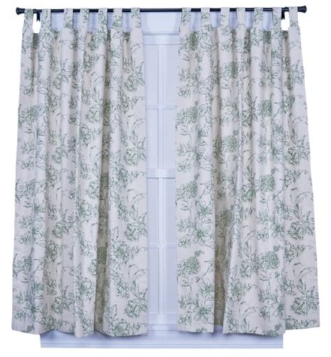 63 inch thermal curtains ellis curtain andrea thermal insulated 80 by 63 inch tab