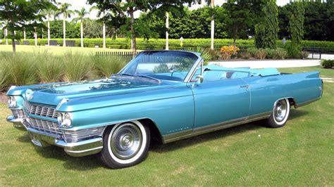 1964 cadillac eldorado convertible 1964 cadillac eldorado convertible k78 1 kissimmee 2016