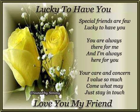 images of love you my friend love you my friend free special friends ecards greeting