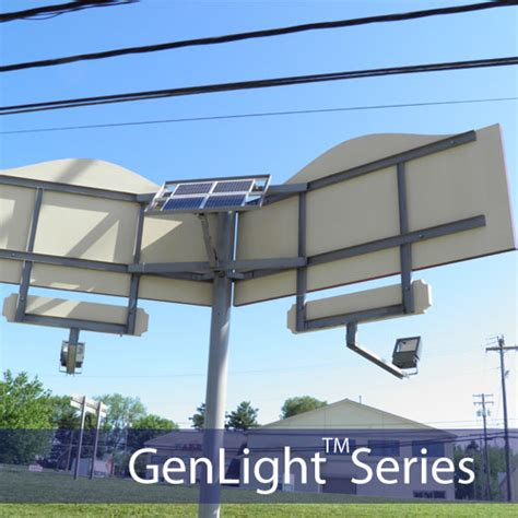 Solar Sign Lighting Outdoor Solar Sign And Flood Light Kit 108 Leds