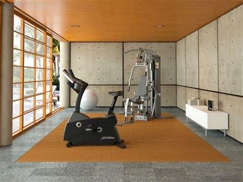 attrezzatura palestra casa palestra in casa progettazione casa come organizzare
