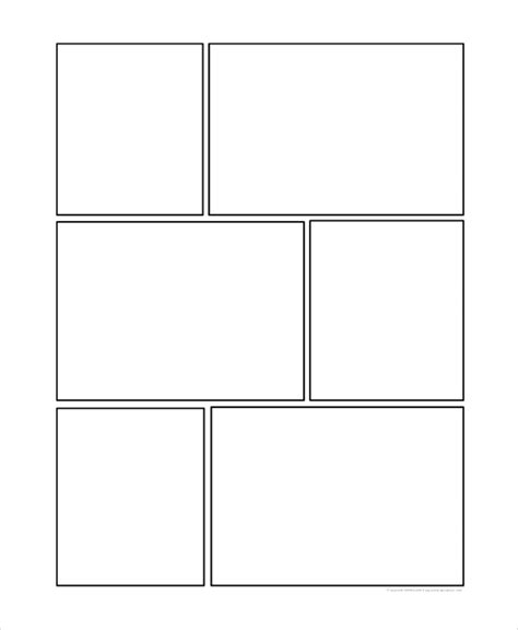 template net 15 storyboard templates free sle exle format