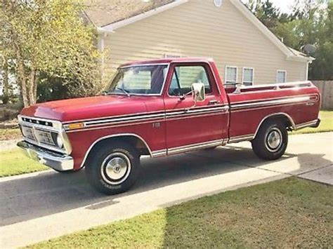 1976 ford truck for sale 1976 ford f100 for sale used cars on buysellsearch