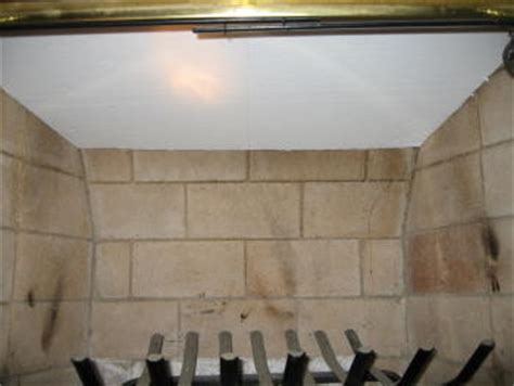 sealing a drafty fireplace adventures in diy