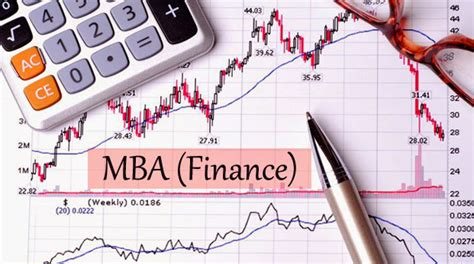 Certifications For Mba Finance Students by Mba In Finance