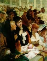 the gossip in spanish robert kemm auctions results artnet page 5