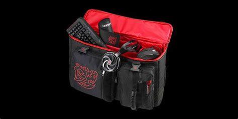 Sale Thermaltake Battle Bag thermaltake tt esport battle lan bag review eteknix